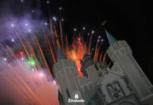Edenlandia, ferragosto 2018: musica, schiuma party, giochi e fuochi d'artificio