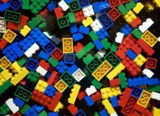 Lego, arrivano i mattoncini in plastica vegetale