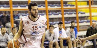Basket, la Virtus Bava Pozzuoli al Pala Errico contro la Luiss Roma