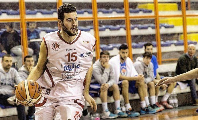 Basket, Pallacanestro Palestrina - Virtus Bava Pozzuoli 93-78