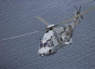 Leonardo, operativo il contratto NH90 Qatar per la fornitura di 28 elicotteri