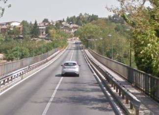 A Benevento verifiche per il ponte San Nicola realizzato da Morandi