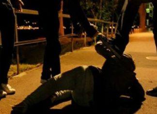Lottatore di arti marziali massacrato dal branco a Fuorigrotta