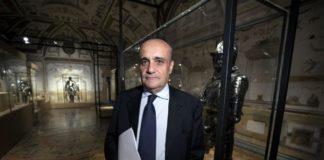 """Bonisoli, ministro dei Beni Culturali: """"Stop domeniche gratis nei musei"""""""