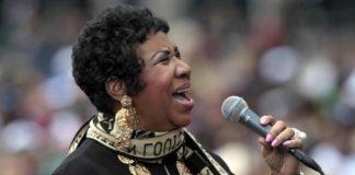 """E' morta Aretha Franklin, addio alla """"Regina del Soul"""""""