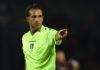 Calcio Napoli, Banti designato per l'esordio con la Lazio