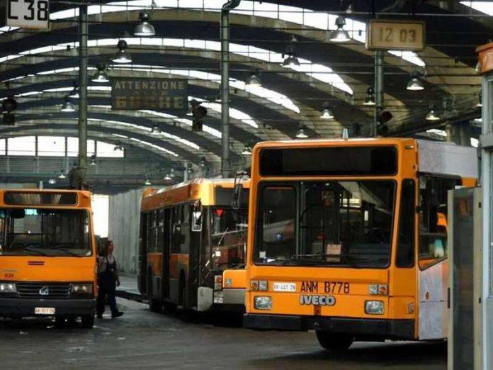 Anm, altri tagli: da settembre verranno cancellate cinque linee bus