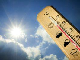 Meteo Napoli, da domenica nuova ondata di caldo: salgono le temperature