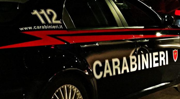 Notte di controlli al Vomero, sequestrate armi e droga: due arresti
