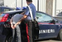 Napoli, Ponticelli: Arrestato 19enne. Aveva colpito un coetaneo con 6 coltellate. IL NOME