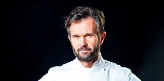 Netflix, ecco Carlo Cracco: sfiderà grandi chef internazionali
