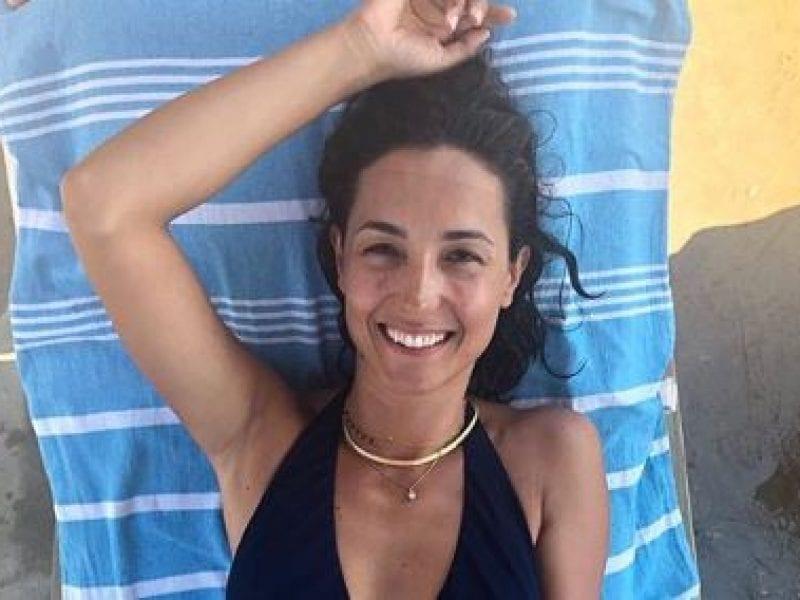 """Caterina Balivo, piccolo spavento in vacanza: """"Ci siamo persi"""""""
