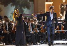 Un'Estate da Re 2018, standing ovation per Kaufmann ed Agresta