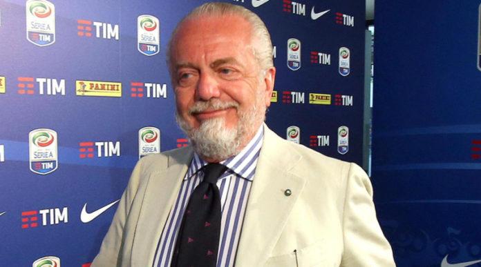 Calciomercato Napoli, a lavoro per impostare il mercato di giugno