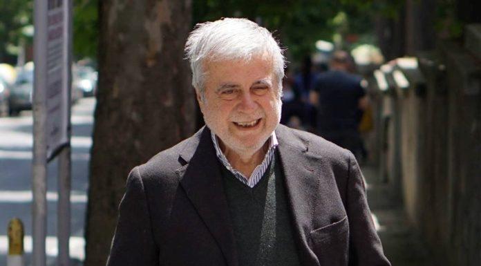 Morto in un incidente Emiddio Novi: fu giornalista e senatore