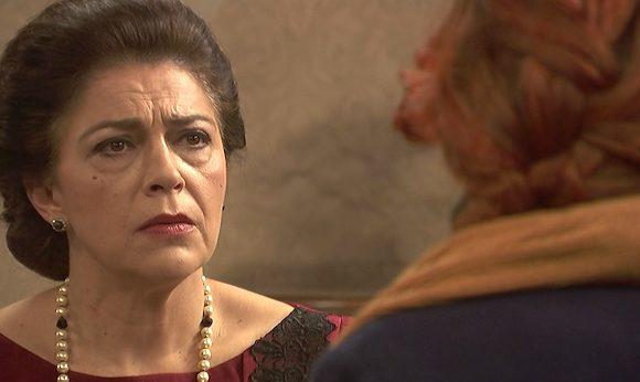 Il Segreto, anteprima martedì 14 agosto. Julieta resta a Puente Viejo