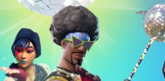 Fortnite, in regalo l'emote Boogie down: ecco come ottenerla