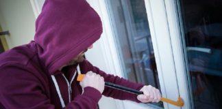 Caserta, furti in appartamenti: arrestati 4 albanesi