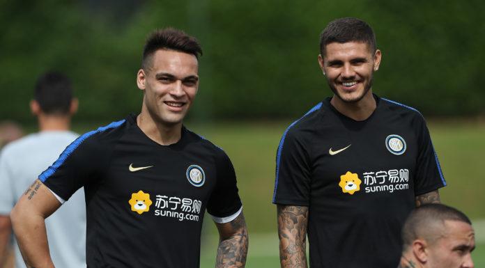 Serie A, l'Inter toglie al Napoli il ruolo di anti-Juventus