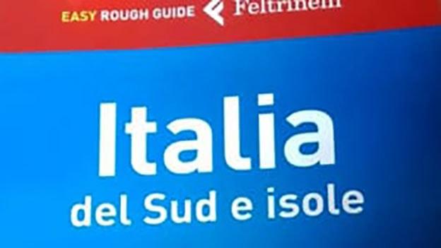 """Caserta, sindaco contro Feltrinelli: """"Nella guida troppi stereotipi"""""""