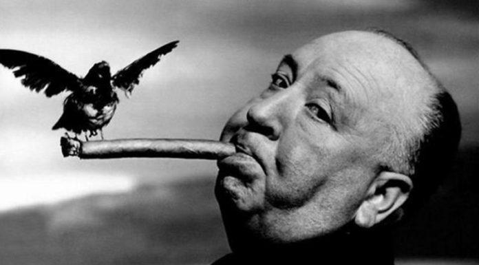 Hitchcock, i film più famosi del grande maestro del 'brivido'
