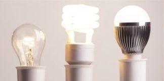 Unione Europea, dall'1 settembre addio alle lampadine alogene