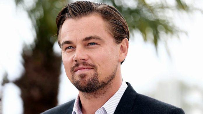 Leonardo DiCaprio, vacanze a Capri con la fidanzata Camila Morrone