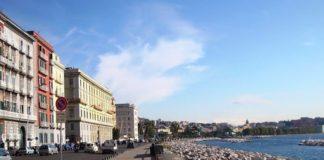 Restyling Lungomare di Napoli, Comune proroga termini bando