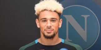 Calcio Napoli, ufficializzato dal club azzurro l'arrivo di Kevin Malcuit