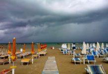 Meteo, nei prossimi giorni è in arrivo il ciclone di Ferragosto