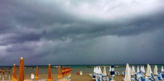 Meteo, a Napoli e in Campania ultimi giorni di caldo prima delle piogge