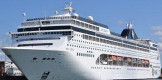 Universiadi, la prima nave del villaggio olimpico sarà Msc Lirica