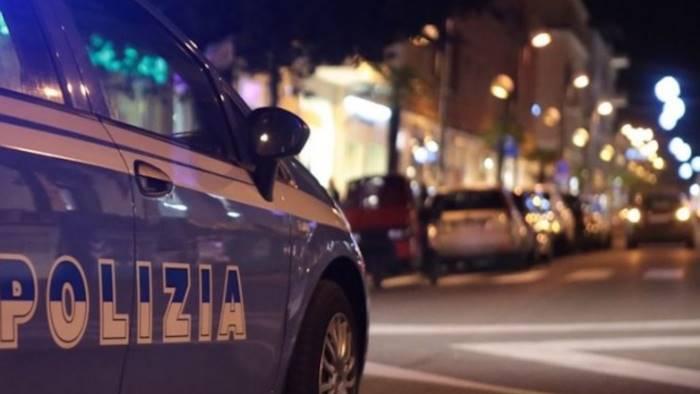 Soccavo: tentata rapina in gioielleria. Arrestato napoletano di 36 anni