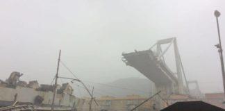 Le mani del clan D'Amico sulla demolizione del Ponte Morandi: due arresti