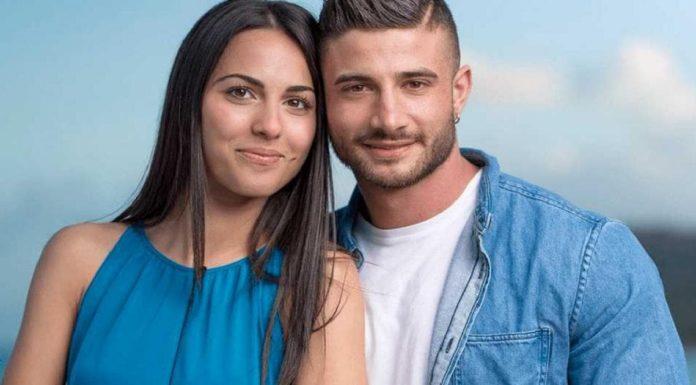 Temptation Island: Raffaela perdona Andrea, Lara lascia Michael