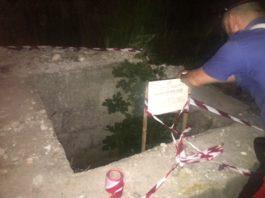 Marigliano: scaricava rifiuti in un pozzo. Denunciato 42enne