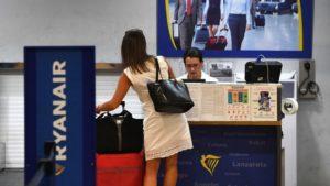 Ryanair, nuovo sciopero in vista a settembre: disagi per i passeggeri