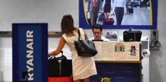 Ultimatum Antitrust a Ryanair sull'aumento per il bagaglio a mano