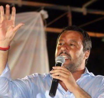 Salvini rilancia il servizio militare obbligatorio, ma la Difesa frena