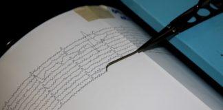 Terremoto, trema l'Irpinia: due scosse ieri sera a Caposele