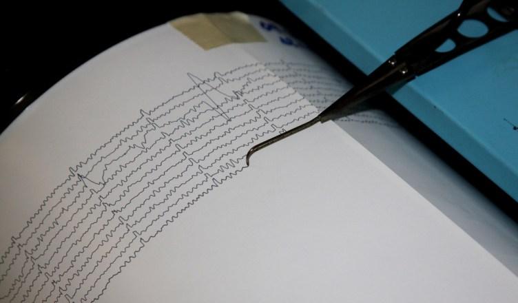 Nella notte sciame sismico di otto scosse tra la Solfatara e i Pisciarelli
