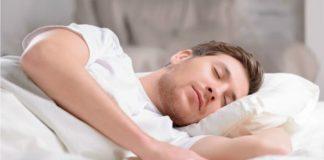 Scoperto il metodo per rigenerare il sonno. Ecco come funziona
