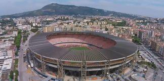 Stadio San Paolo, summit Comune-Calcio Napoli: si studia convenzione