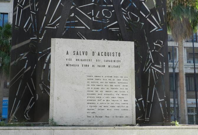 Napoli, Centro Storico: Uno Outdoor si occuperà dei restauri
