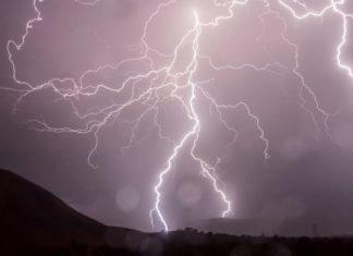Meteo Campania: ultimi giorni di caldo, in arrivo i temporali