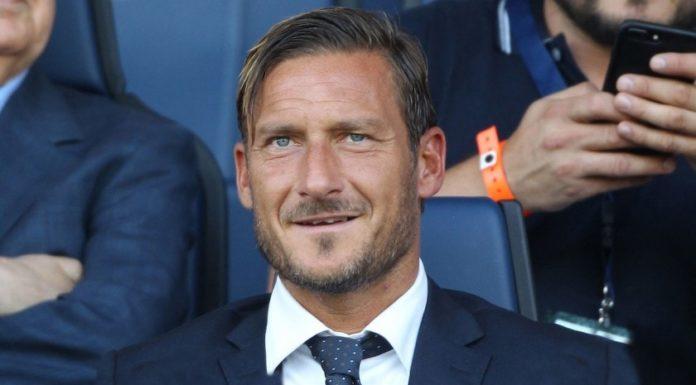 Grande Fratello Vip 2018, Francesco Totti tra i concorrenti?