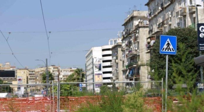 """Napoli, via Marina: sta per ripartire il """"cantiere infinito"""""""