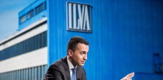 Ilva, raggiunto l'accordo per 10.700 lavoratori. Di Maio fiducioso