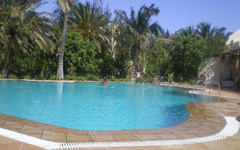 Sardegna: Bimbodi7 annimuore annegato in piscina