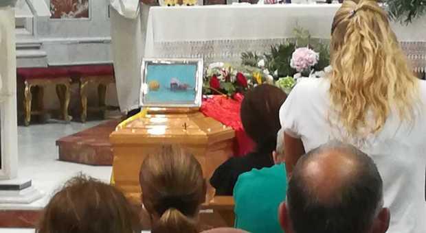 Canottieri Napoli, celebrati i funerali di Mario Vivace